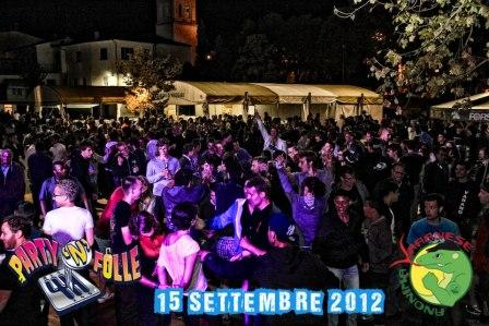 party'n folle 2012