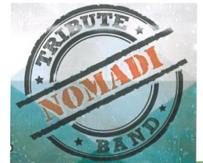 NOMADI Tribute Band